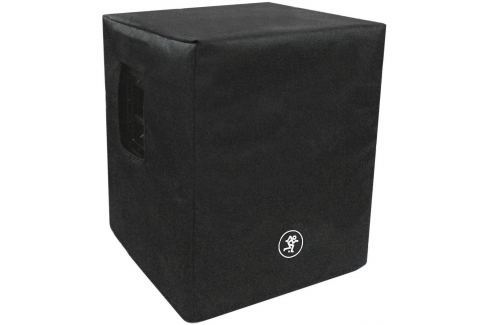 Mackie Thump18S Speaker Cover Bolsas, estuches y racks