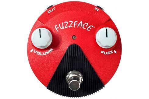 Dunlop FFM6 Band of Gypsys Fuzz Face Mini Overdrive / Distorsión / Fuzz / Booster