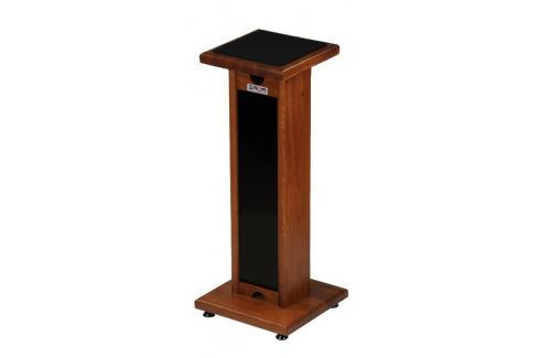 Zaor Stand Monitor Cherry Black Muebles de estudio