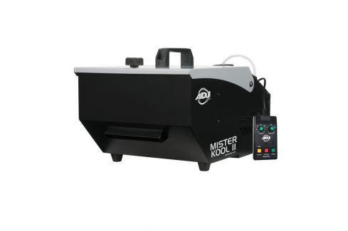 American DJ Mister Kool II Low fog machine Máquinas de humo
