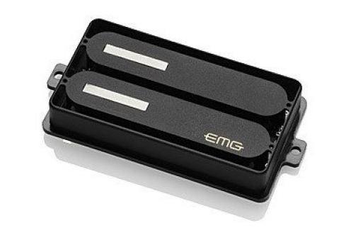 EMG ACB-5 Black Otras pastillas