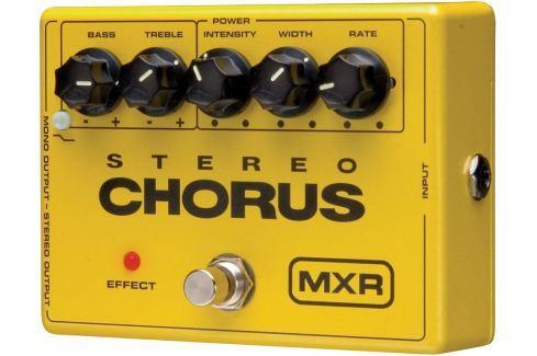 MXR M134 Stereo Chorus Chorus / Flanger / Phaser