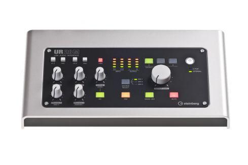Steinberg UR28M USB audio interfaces