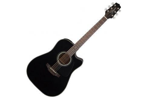 Takamine GD30CE-BLK Guitarras electro-acústicas de 6 cuerdas
