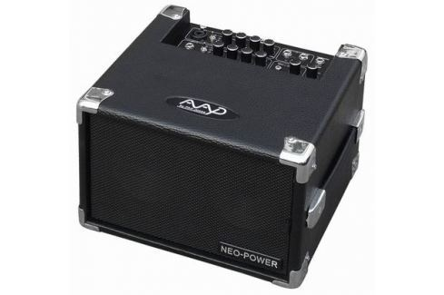 Phil Jones Bass AG-150 Combos para guitarra semicaja