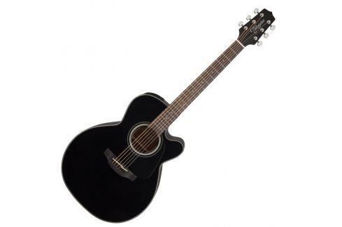 Takamine GN30CE-BLK Guitarras electro-acústicas de 6 cuerdas