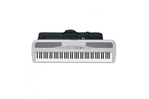 Korg SP-280 White SET Pianos de escena