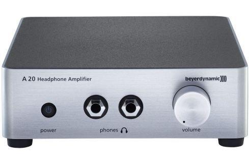 Beyerdynamic A 20 Amplificadores de auriculares