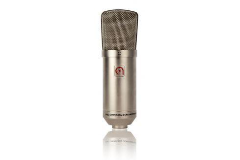 Audio Probe LISA 3 Champagne Micrófonos de condensator de estudio
