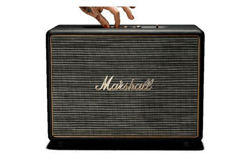 Marshall Woburn Classic XXL-Altavoces portables