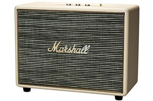Marshall Woburn Cream (B-Stock) #909643 XXL-Altavoces portables