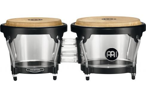 Meinl Journey Series HB50 Bongo 6 1/2'' Macho and 7 1/2'' Hembra Bongos