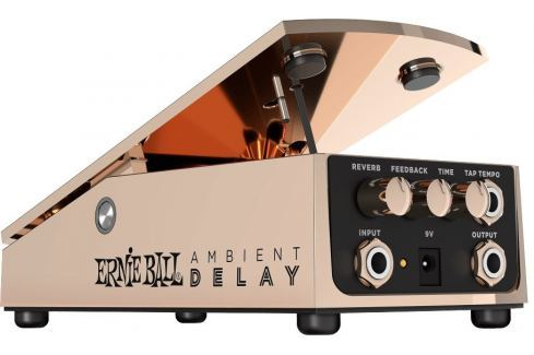 Ernie Ball Ambient Delay Delays / Reverberación