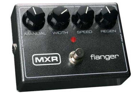 MXR M117R Flanger Chorus / Flanger / Phaser