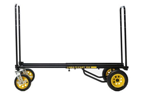 Rocknroller R12RT Multi-Cart All Terrain Carritos