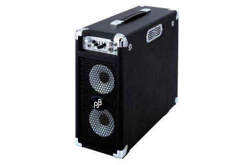 Phil Jones Bass BBC Briefcase Combos pequeños para bajos