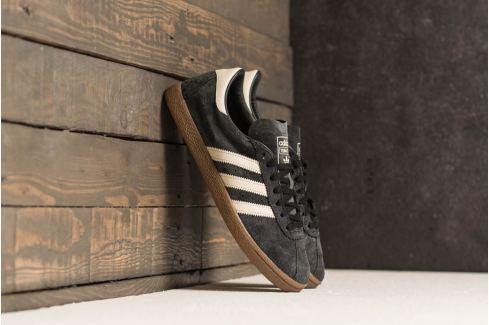 adidas Tobacco Core Black/ Core Brown/ Gum Zapatillas Hombre