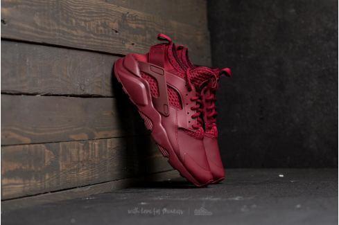 Nike Air Huarache Run Ultra SE Team Red/ Black-Team Red Zapatillas Hombre