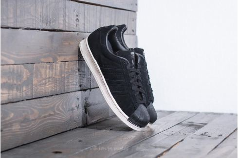 adidas Superstar Core Black/ Core Black/ Core Black Zapatillas Hombre