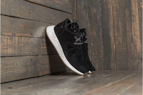 adidas NMD_C2 Suede Black Zapatillas Hombre