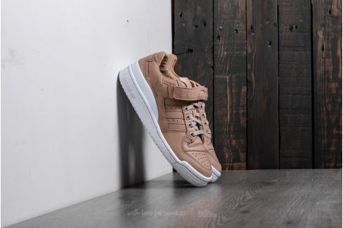 adidas Forum Low St Pale Nude/ St Pale Nude/ Ftw White Zapatillas mujer