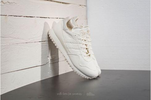 adidas New York Past Arsham Cream White/ Cream White/ Cream White Bambas Hombre