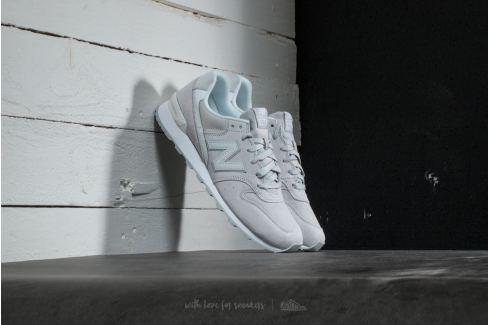New Balance 996 Grey Zapatillas mujer
