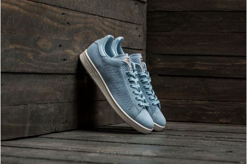 adidas Stan Smith W Easy Blue/ Easy Blue/ Chalk White Zapatillas mujer