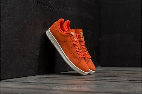 adidas Stan Smith Energy Orange/ Energy Orange/ Matte Gold Bambas Hombre