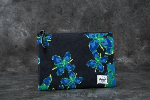 Herschel Supply Co. Network Pouch Neon Floral Mochilas y bolsas