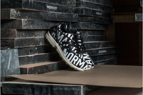 adidas ZX Flux Rita Ora W Core Black/ Core Black/ Off White Zapatillas mujer