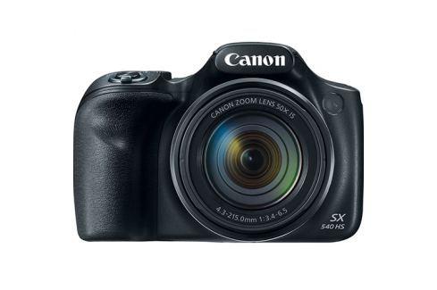 Canon Cámara Compacta SX540 HS PowerShot Cámaras Digitales