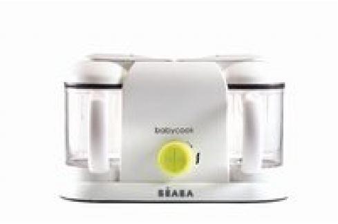 robot de cocina Babycook Duo Béaba Alimentación