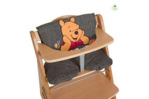 Cojín para trona Deluxe Disney Winnie the Pooh Bebés en casa