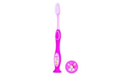Cepillo de dientes de 3 a 6 años Chicco Cuidado del bebé