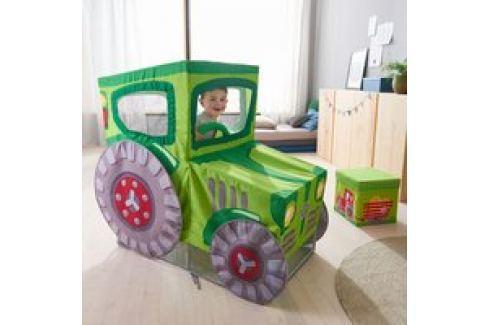 Tienda del juego tractor Haba Habitación de niños