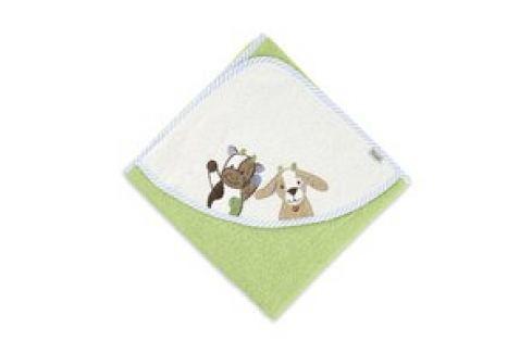 Sterntaler Toalla con capucha Cuidado del bebé